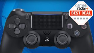 Cheap PS4 controller deal - the DualShock 4 is just $39.99 right now