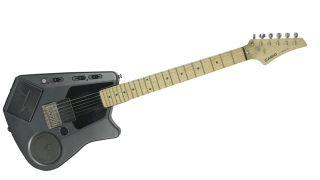 Casio EG-5 Cassette Guitar