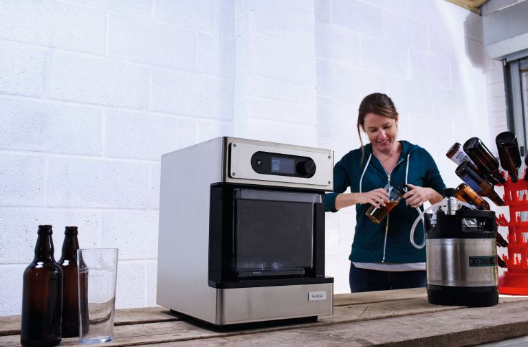Can the latest home-brewing tech really produce a brewery ...