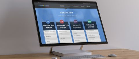 SurfBouncer VPN