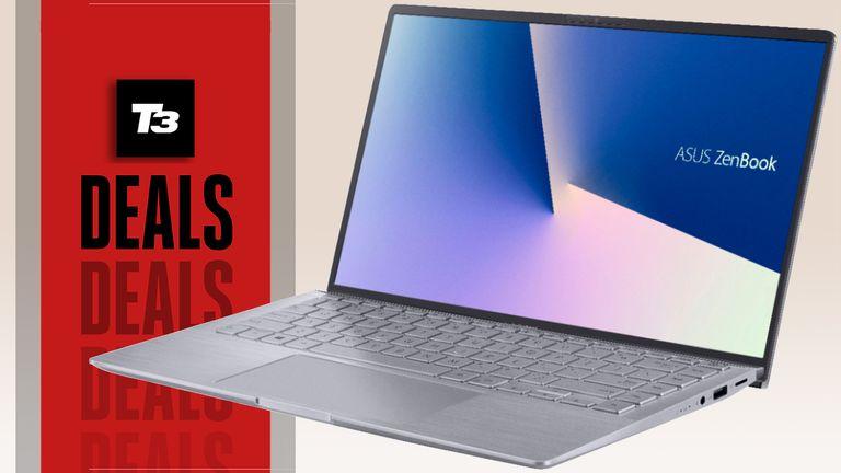cheap student laptop deals asus