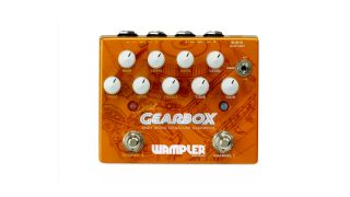 Wampler Gear Box Andy Wood Signature Overdrive