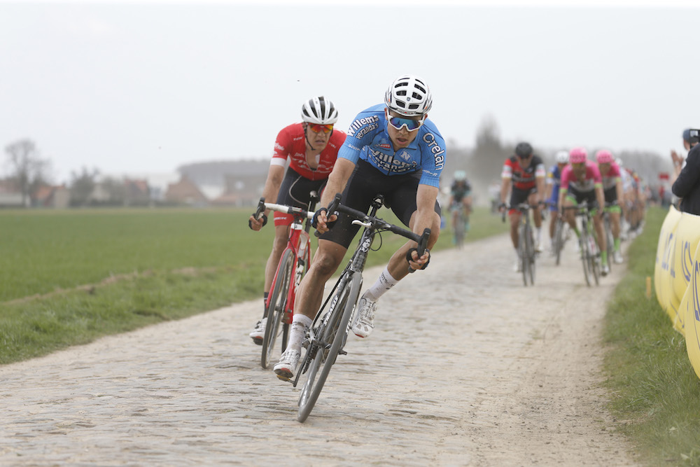 Van Aert Wants Out Of Roompot Crelan Tie Up After Team Failed To