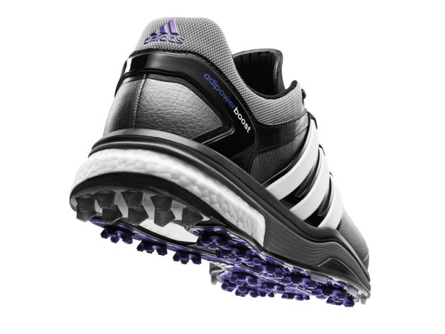 adidas adipower boost golf shoe unveiled - Golf Monthly