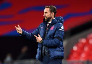 England v Wales – International Friendly – Wembley Stadium