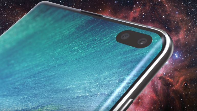 Here's Samsung's Galaxy S10 secret weapon to take on the Huawei P30