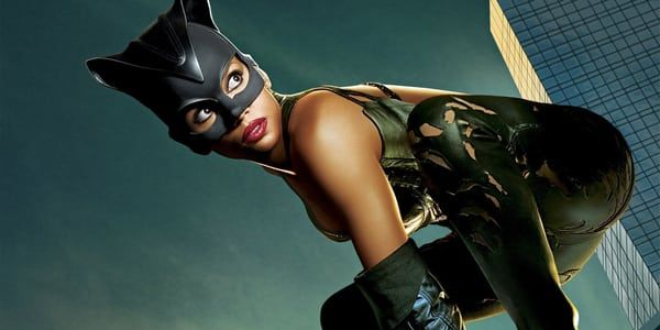 Halle Barry Catwoman