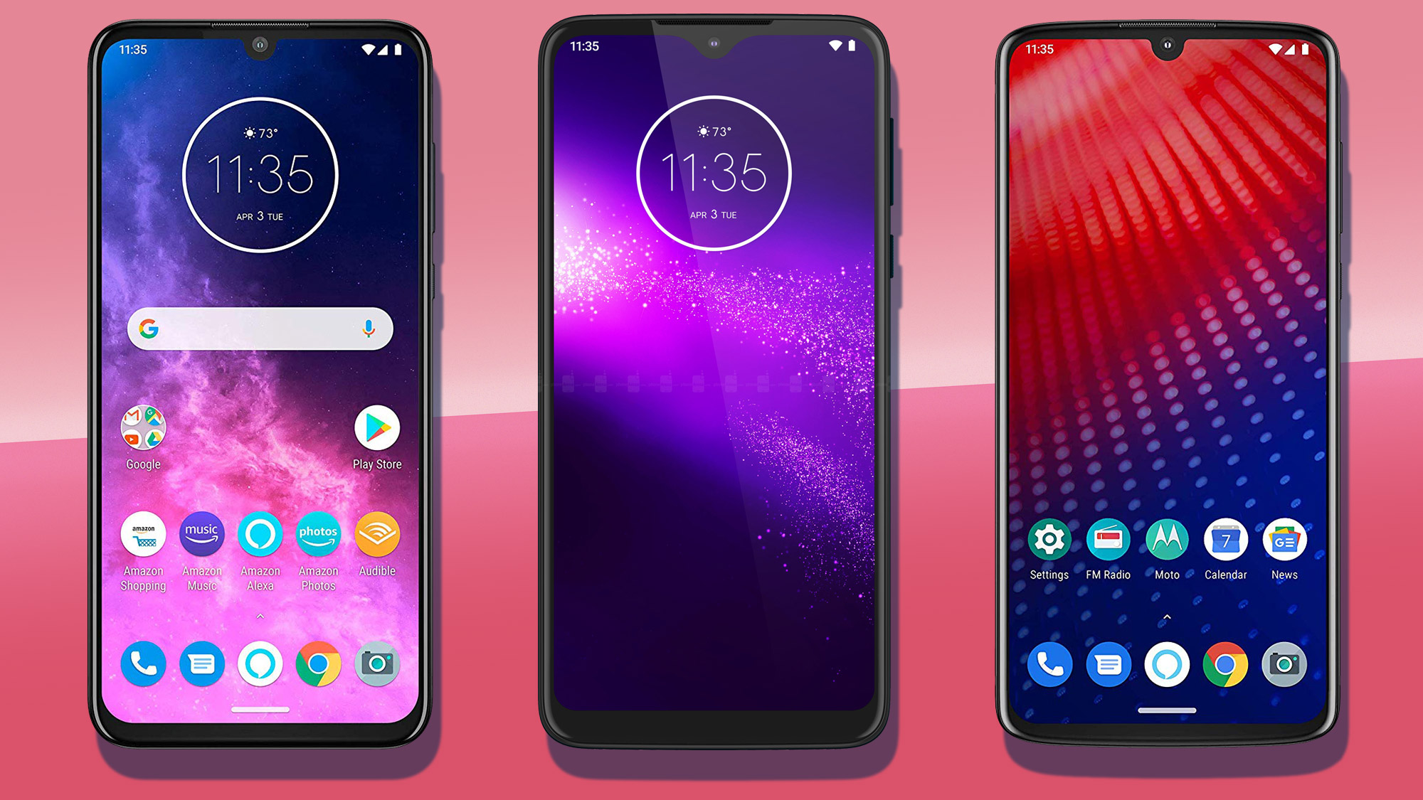 Best Moto Phone 2021 Best Motorola phones: a guide to the best Moto smartphones | TechRadar