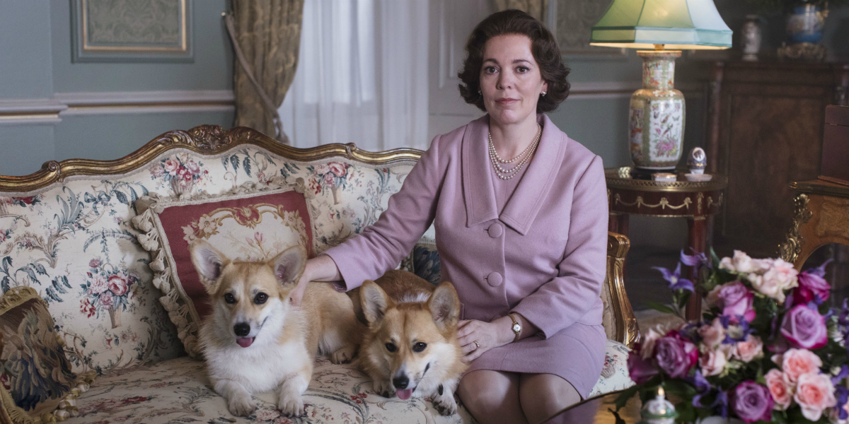 See Olivia Colman Completely transform Into The Crown Year 3's Queen Elizabeth