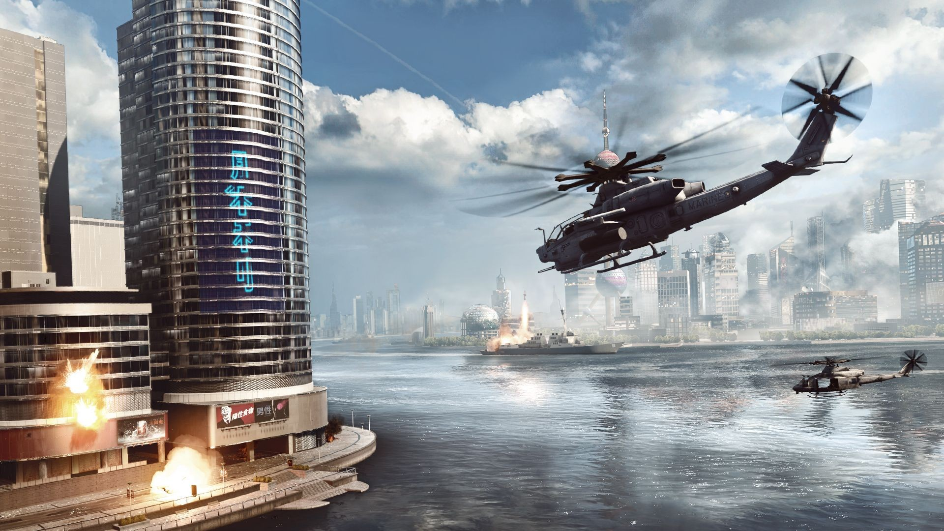 Why A Single Map Has Kept Battlefield  Alive And Unwell On Consoles Four Years After First Releasing Gamesradar