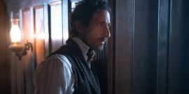 Adrien Brody's Chapelwaite Trailer Is A Haunting First Look At The New Stephen King Series