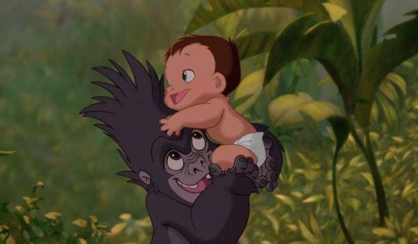Terk Tarzan