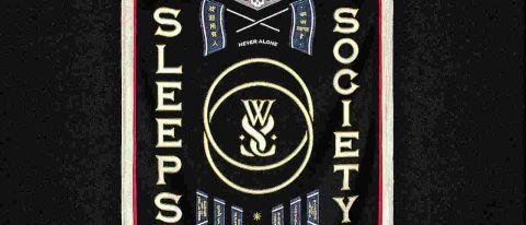 While She Sleeps - Sleeps Society album cover