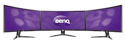 BenQ Shows Lifestyle at InfoComm