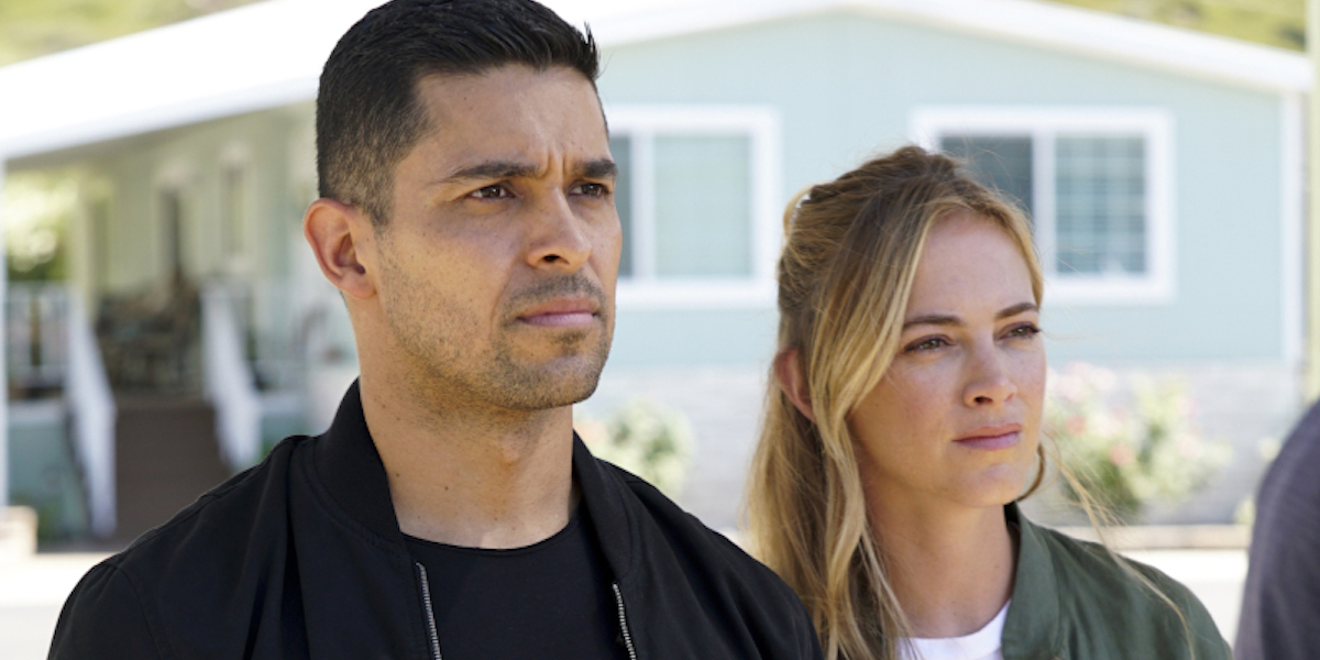 wilmer valderrama torres emily wickersham bishop ncis cbs