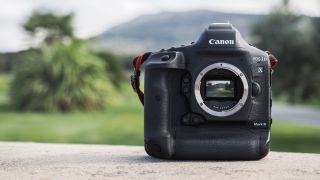 "Canon EOS-1D X Mark III: mirrorless/DSLR hybrid with 20.1MP sCanon EOS-1D X Mark III: 20.1MP sensor, 5.5K 12-bit RAW, ""Smart"" optical joystickensor, 5.5K 12-bit RAW, optical joystick, HEIF & HDR PQ"
