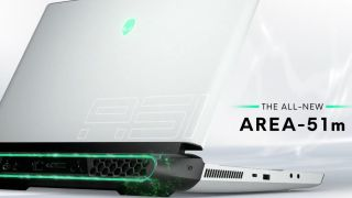 Alienware Area 51m R2