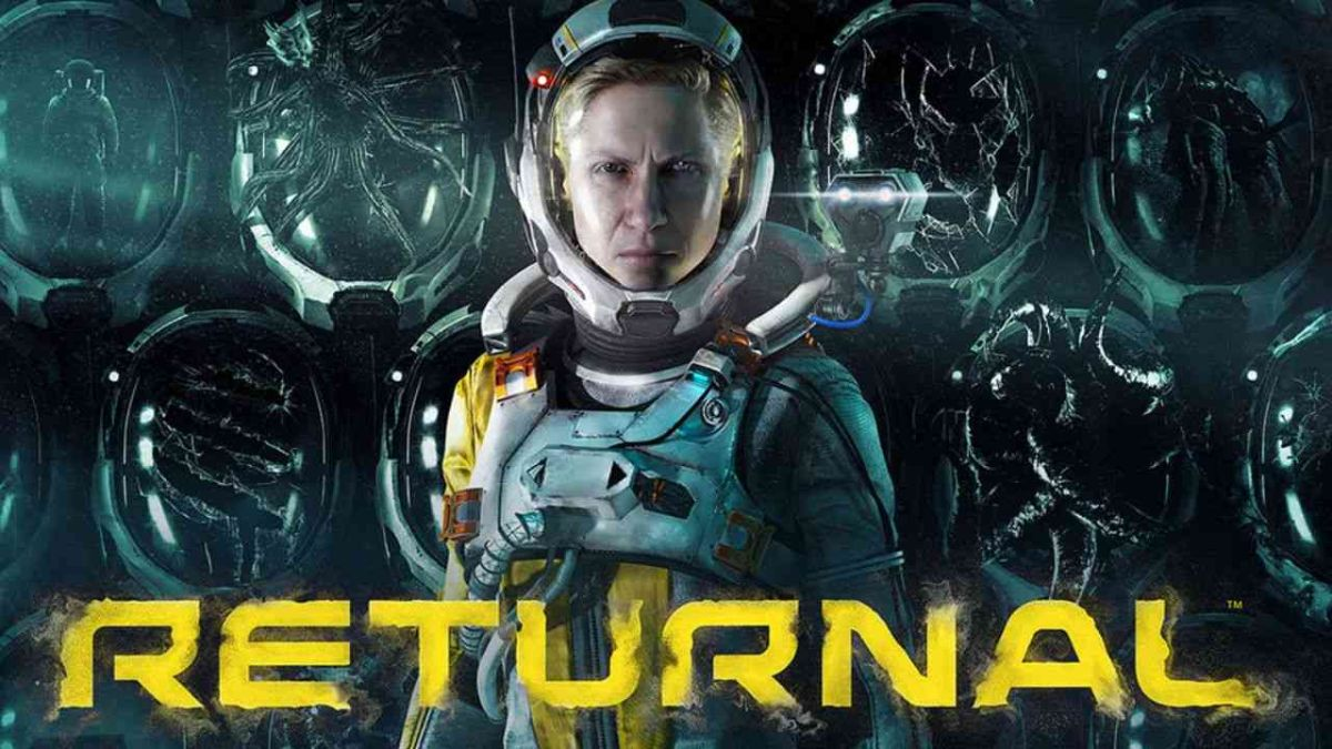 Returnal's biggest problem wouldn't exist if it was on Xbox Series X