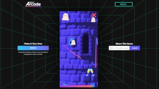 Giphy Arcade is bringing back flash games in the social media era