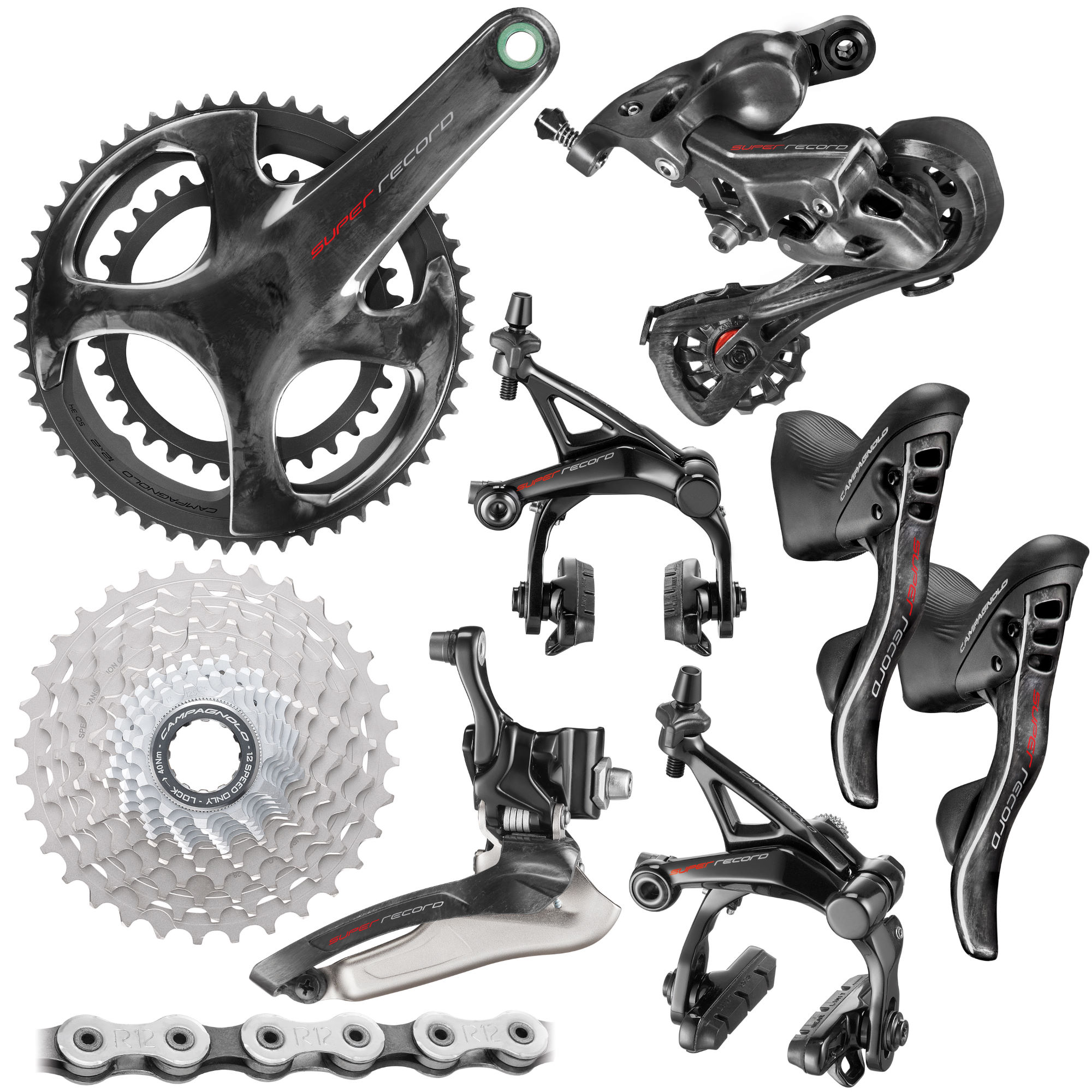 55abc9ce8e5 Road bike groupsets: 2019 hierarchies explained | SPORTEMAG.COM