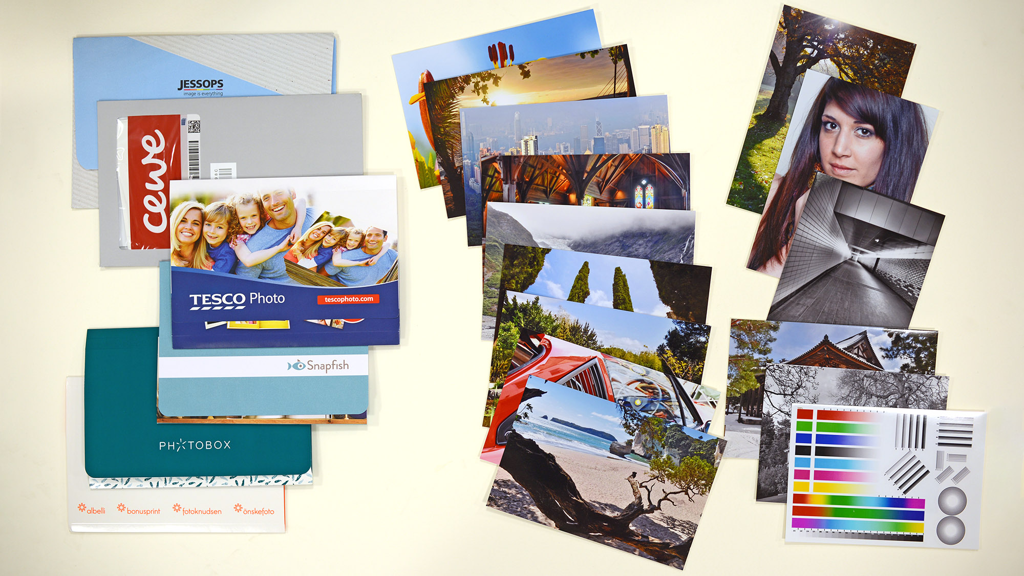 The best online photo printing services digital camera world