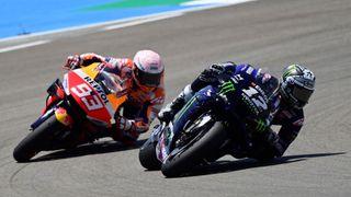 2020 MotoGP live stream Andalusian Grand Prix Jerez GP