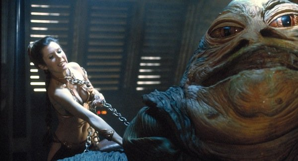 Disney May Be Trying To Eliminate This Controversial Piece Of Star Wars History