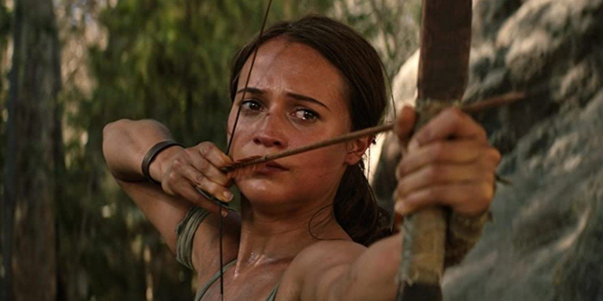 Tomb Raider 2 Director Reveals Why He Thinks Video Game Movies Are Making A Comeback