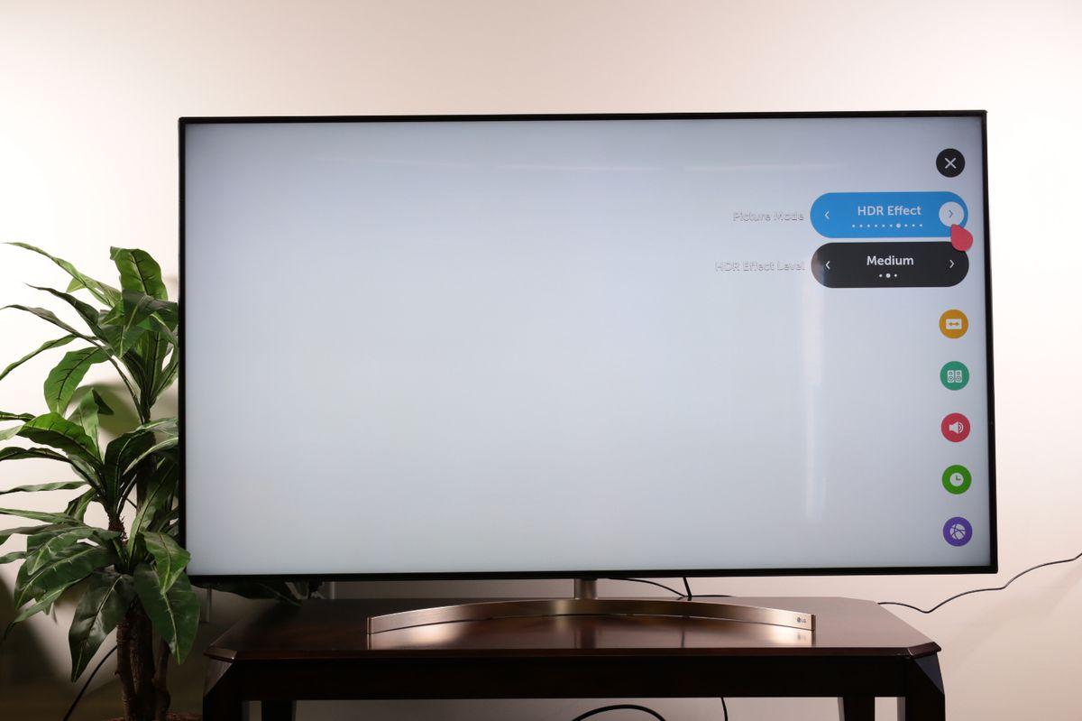 How to turn HDR on and off on your LG TV - LG TV Settings