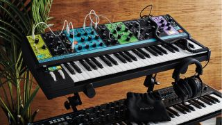 Moog Matriarch review