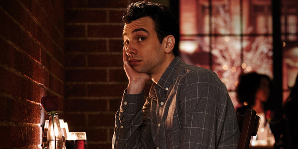fxx man seeking woman jay baruchel