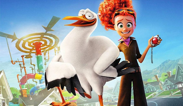 storks blu-ray and digital release