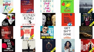 Best Audible books