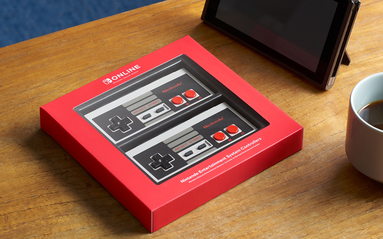 The Switch's NES Controllers Are a Ripoff (And You Can Do