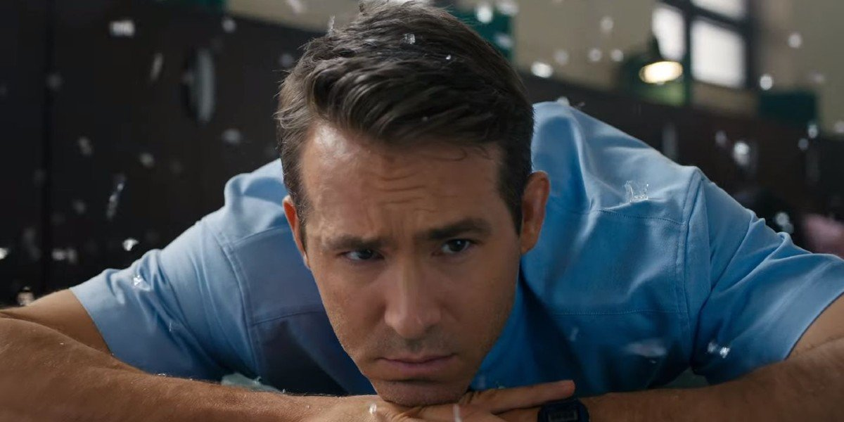 Ryan Reynolds Is Teaming Up With Into The Spider-Verse's Lord And Miller For A Monster Comedy