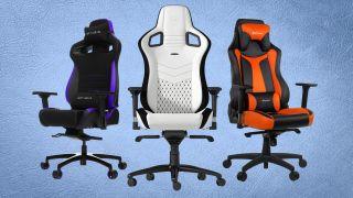 gaming-stolar