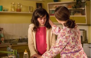 Call the Midwife episode one