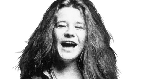 Janis: Little Girl Blue DVD cover