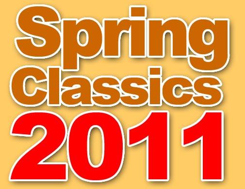 Spring Classics 2011 logo