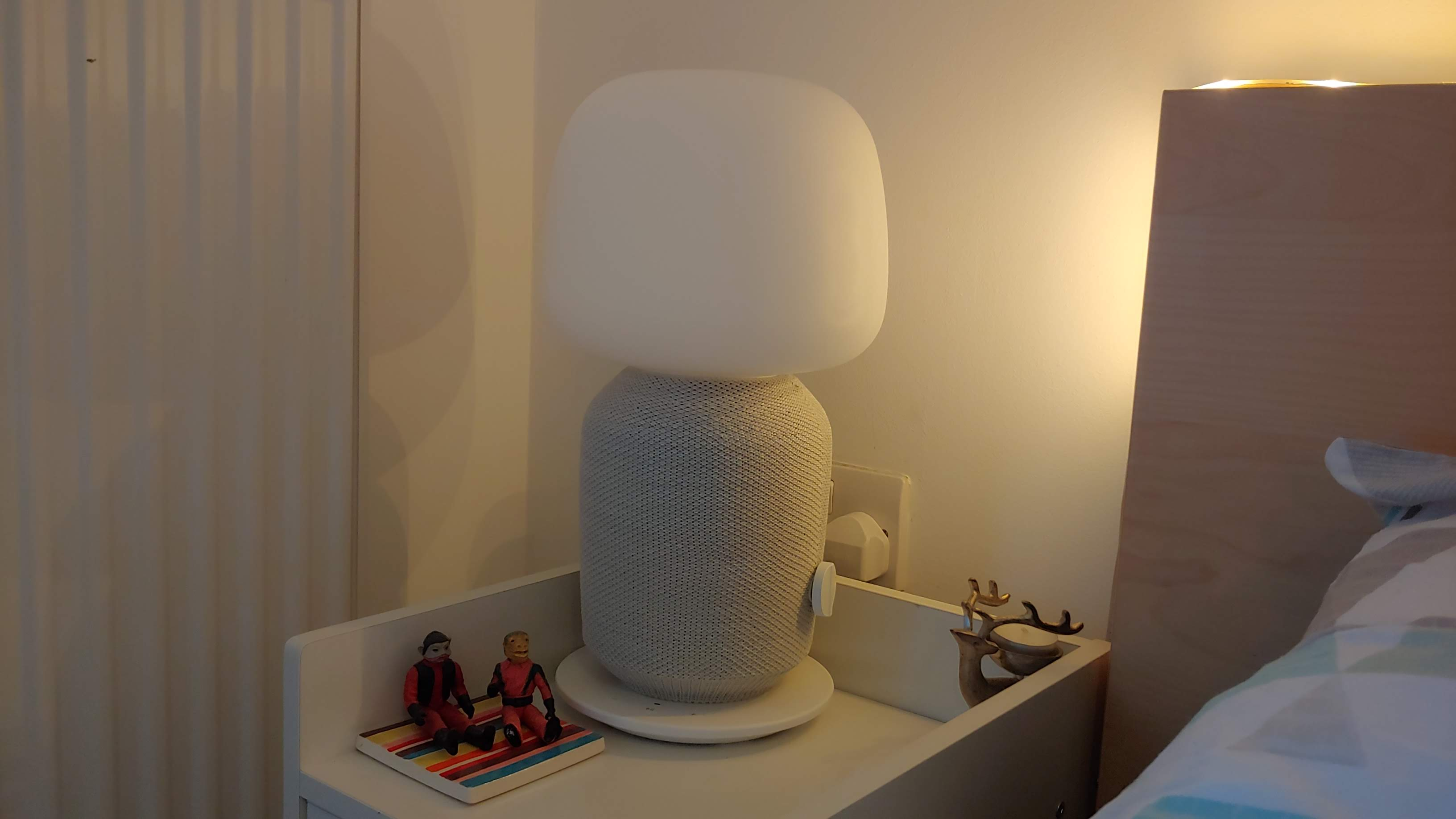 Sonos IKEA Symfonisk lamp speaker review | TechRadar