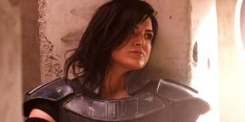 A Gina Carano TV Appearance Was Reportedly Removed From Disney+ Schedule After Her Mandalorian Firing
