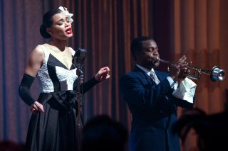 'United States vs Billie Holiday' premieres on Hulu Feb. 26