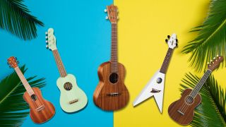 The 8 best ukuleles: ace electric ukuleles, soprano and acoustic ukes