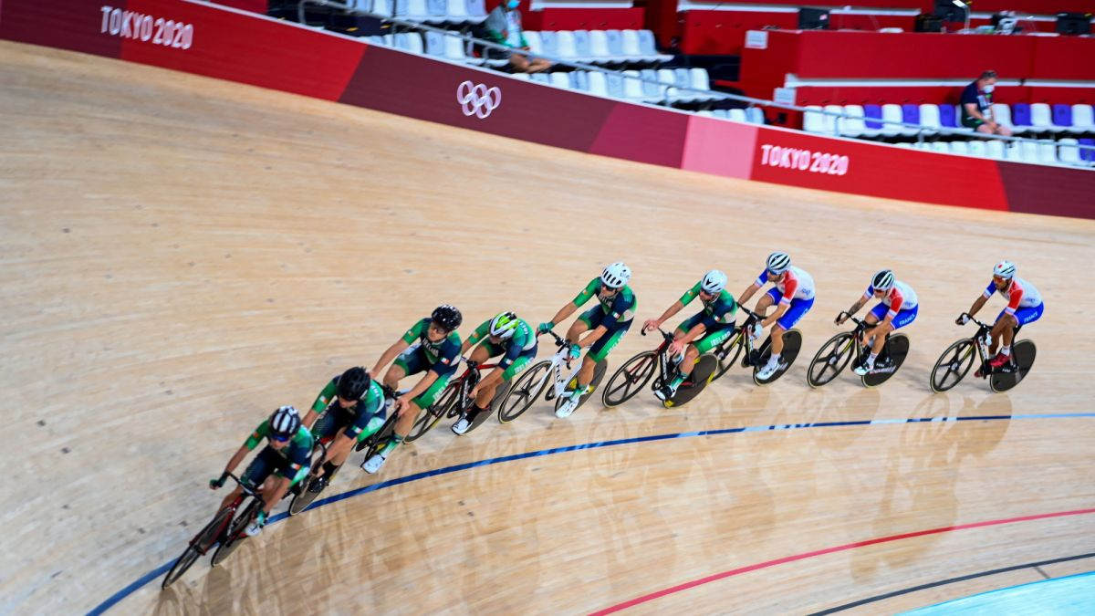 How to watch Cycling at Olympics 2020: schedule, free live stream and more