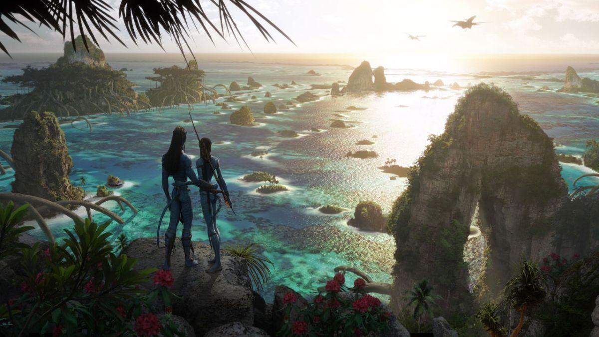Ubisoft Massive still working away on that Avatar game