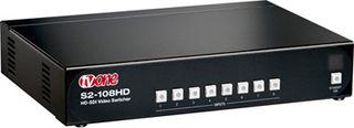 TVOne's HD/SD-SDI Switcher