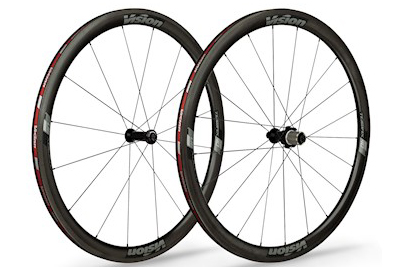 899ddc5fe Vision Trimax Carbon 40 Ltd wheels review - Cycling Weekly