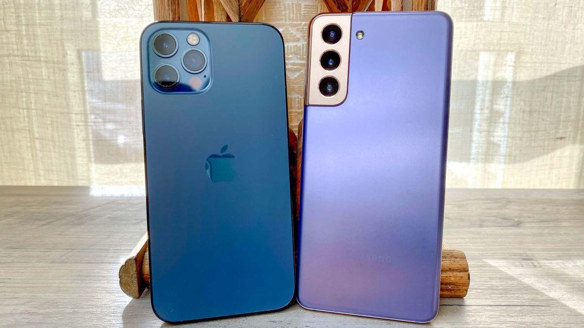 Best phones in 2021: The top smartphones rated, Vectribe