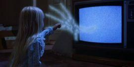 Poltergeist Will Be Part Of Universal Studios' Halloween Horror Nights