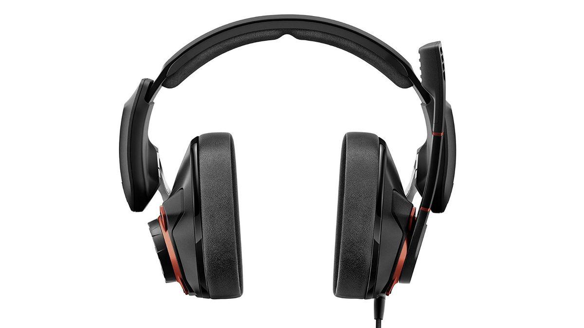 Should I buy the Sennheiser GSP 600 gaming headset?